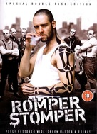 Romper Stomper - British Movie Cover (xs thumbnail)