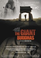 The Giant Buddhas - Swiss poster (xs thumbnail)