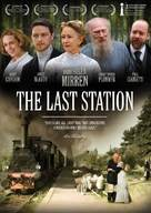 The Last Station - Movie Poster (xs thumbnail)