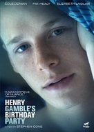 Henry Gamble's Birthday Party - Movie Poster (xs thumbnail)