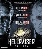 Hellraiser - French Movie Cover (xs thumbnail)
