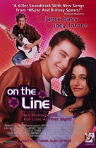 On the Line - Movie Poster (xs thumbnail)