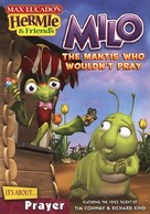 Hermie & Friends: Milo the Mantis Who Wouldn't Pray - DVD movie cover (xs thumbnail)