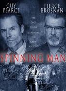 Spinning Man - Movie Cover (xs thumbnail)