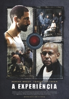 The Experiment - Portuguese Movie Poster (xs thumbnail)