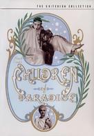 Les enfants du paradis - DVD movie cover (xs thumbnail)