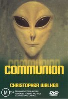 Communion - Australian Movie Cover (xs thumbnail)