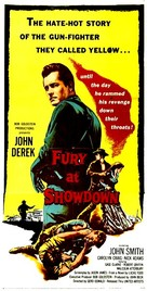 Fury at Showdown - Movie Poster (xs thumbnail)
