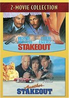 Another Stakeout - DVD cover (xs thumbnail)