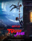 """Tarzan and Jane"" - Movie Poster (xs thumbnail)"