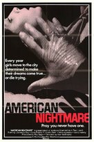 American Nightmare - Movie Poster (xs thumbnail)