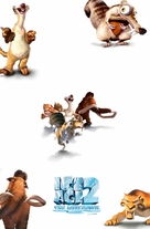 Ice Age: The Meltdown - Movie Poster (xs thumbnail)