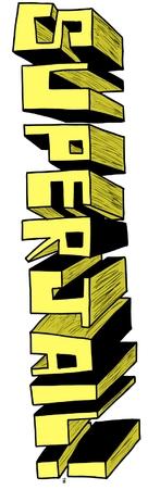 """Superjail!"" - Logo (xs thumbnail)"