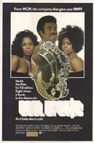 Cool Breeze - Movie Poster (xs thumbnail)