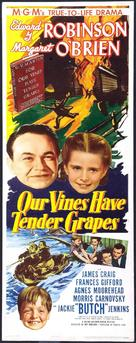 Our Vines Have Tender Grapes - Movie Poster (xs thumbnail)