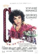 Cartacalha, reine des gitans - French Movie Poster (xs thumbnail)