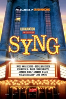 Sing - Danish Movie Poster (xs thumbnail)