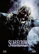 Scarecrows - Austrian Blu-Ray cover (xs thumbnail)