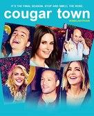 """Cougar Town"" - Movie Poster (xs thumbnail)"