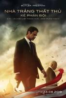 Angel Has Fallen - Vietnamese Movie Poster (xs thumbnail)