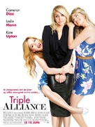 The Other Woman - French Movie Poster (xs thumbnail)