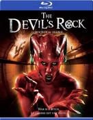 The Devil's Rock - Canadian Blu-Ray cover (xs thumbnail)