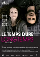 Gelecek Uzun Sürer - French Movie Poster (xs thumbnail)