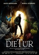 Die Tür - German Movie Poster (xs thumbnail)