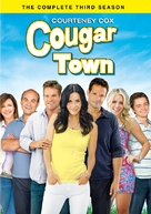 """Cougar Town"" - DVD cover (xs thumbnail)"