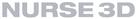 Nurse 3D - Logo (xs thumbnail)