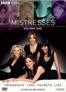 """""""Mistresses"""" - DVD cover (xs thumbnail)"""