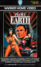 Planet Earth - Movie Cover (xs thumbnail)