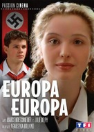 Europa Europa - French DVD cover (xs thumbnail)