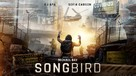 Songbird - French Movie Cover (xs thumbnail)