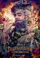 The Nutcracker and the Four Realms - Polish Movie Poster (xs thumbnail)