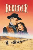 Red River - Movie Cover (xs thumbnail)