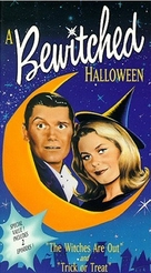 """Bewitched"" - VHS cover (xs thumbnail)"