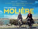 Alceste à bicyclette - British Movie Poster (xs thumbnail)