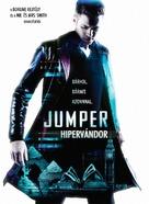 Jumper - Hungarian poster (xs thumbnail)