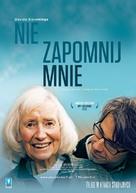 Vergiss mein nicht - Polish Movie Poster (xs thumbnail)