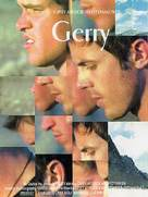 Gerry - Movie Poster (xs thumbnail)