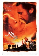 Rob Roy - German Movie Poster (xs thumbnail)