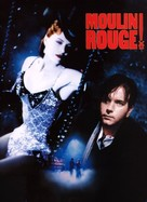 Moulin Rouge - Never printed movie poster (xs thumbnail)