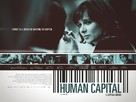 Il capitale umano - British Movie Poster (xs thumbnail)