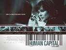 Il capitale umano - British Movie Poster (xs thumbnail)