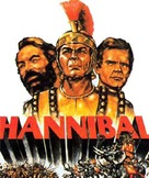 Annibale - Movie Poster (xs thumbnail)