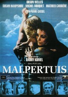 Malpertuis - Spanish Movie Cover (xs thumbnail)