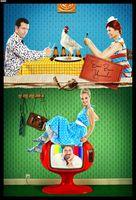 """Seni Bana Yazmislar"" - Turkish Movie Poster (xs thumbnail)"