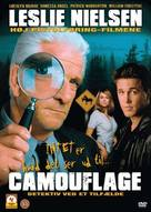 Camouflage - Danish DVD cover (xs thumbnail)