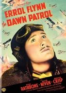 The Dawn Patrol - DVD cover (xs thumbnail)
